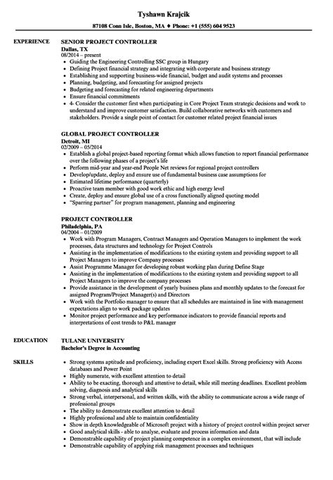 Project Controller Sle Resume by Work Organization Project Engineer Technical Performance And Project Controller Budget Report To