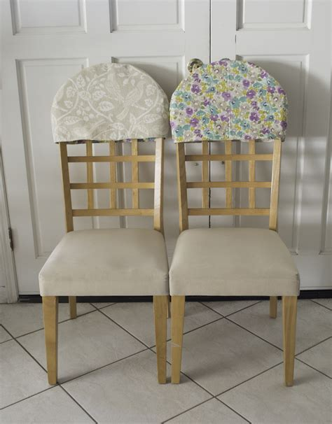 Padded Dining Chair Covers Padded Dining Chair Covers Quilted Padded Dining Chair Cover Protector For Seat Set Of 4 Twill