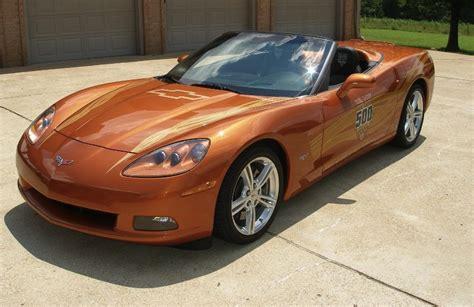 atomic orange 2007 corvette paint cross reference