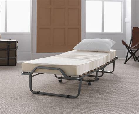 Metal Folding Bed Winsdale 2ft 6 Metal Folding Bed Frances Hunt