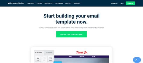 20 Best Responsive Email Templates Creative Wordpress Themes Responsive Email Template 2017