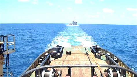 tug boat singapore ocean going tug singapore youtube