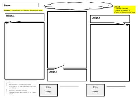 Pengertian Slide Layout Animation Worksheet | design ideas storyboard final design sheet by merk90