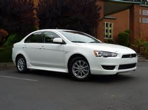 2012 Mitsubishi Lancer Se 2012 Mitsubishi Lancer Se Awd Driven Page 2
