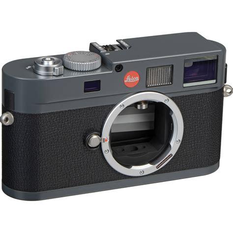rangefinder digital leica m e digital rangefinder 10759 b h photo