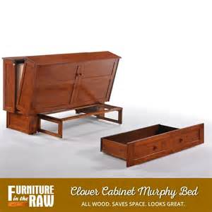 Murphy Bed Cabinet Clover Murphy Bed Cabinet