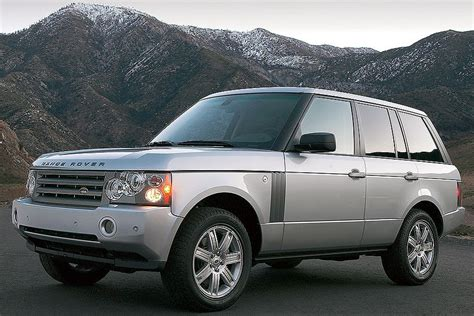small engine maintenance and repair 2007 land rover lr3 parking system 2007 land rover range rover specs pictures trims colors cars com