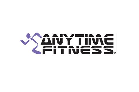Anytime For anytime fitness the s tree