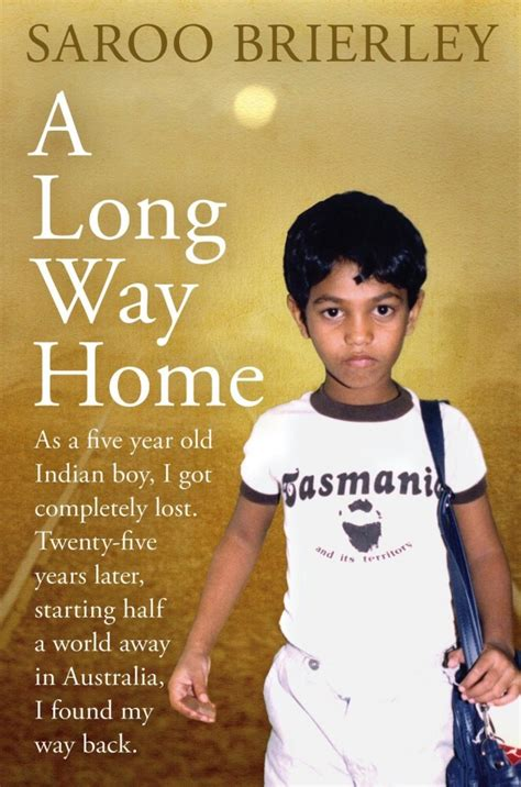 saroo brierley a way home
