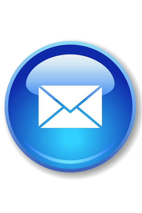 Search Email On Email Icon Clipart Best