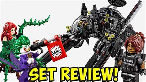 Lego 70908 Batman The Scuttler lego batman quot the scuttler quot set review 70908