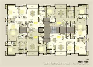 Apartment Blueprints by Krc Dakshin Chitra Luxury Apartments Floorplan Luxury