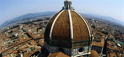 cupola brunelleschi costruzione 7 agosto 1420 si inizia la costruzione della cupola