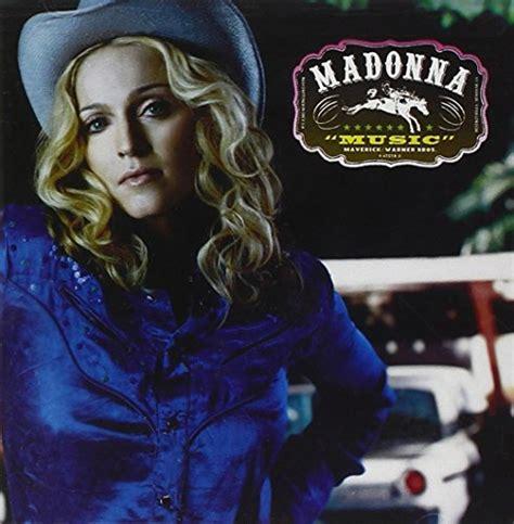 album 2000 madonna madonna information facts trivia lyrics