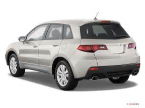 Acura Rdx 2010 Review 2010 Acura Rdx Prices Reviews And Pictures U S News