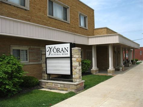 voran funeral home funeral services cemeteries 5900