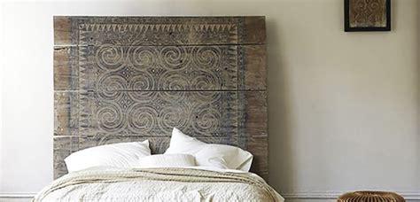 Como Hacer Cabeceros Originales #5: Cabeceros-de-madera-originales-tallados.jpg