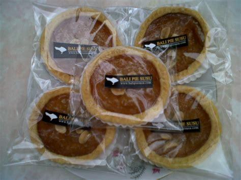 Pie Manggala Keju Pie Enak Asli Dari Bali bali pie khas asli bali enak murah
