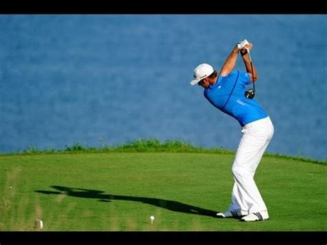 golf swing basics drivers golf swing tips golf distance like dustin johnson youtube