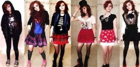 imagenes vestimenta emo chica emo vestimenta imagui