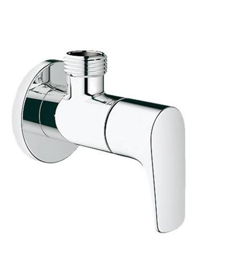 Grohe Bauflow Bibtap 2 In 1 1 2 20280000 buy grohe bauflow angle valve 22005000 at low