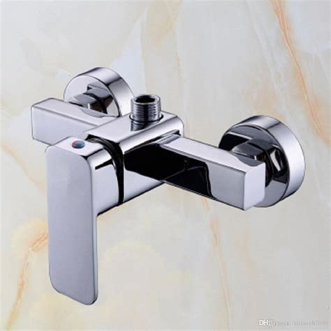 Faucet Materials by 2017 Bathroom Shower Faucet Shower Mixer Accessories