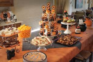 halloween party food table halloween party ideas images amp pictures becuo