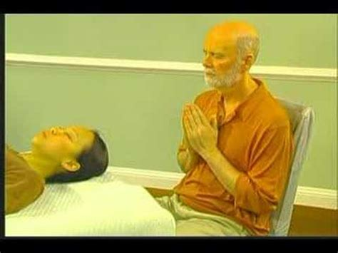 reiki hand positions  treating  youtube