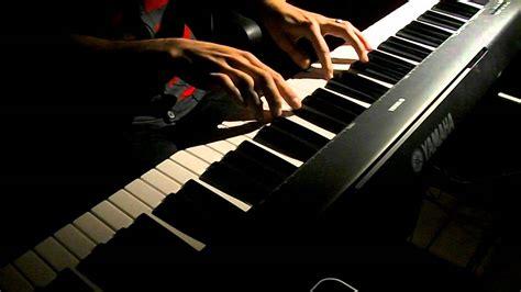 richard cocciante piano le de soleil hd