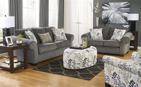 living room ideas with espresso furniture tasteful charcoal living room decors with upholstery