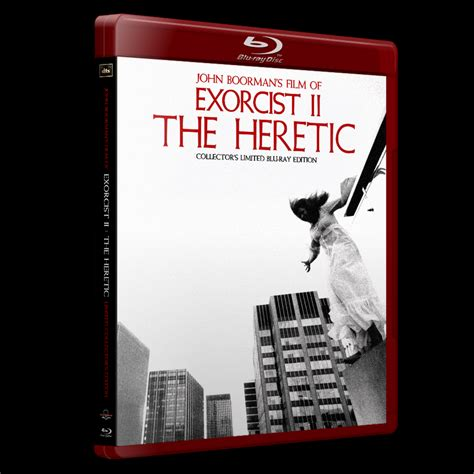 download film the exorcist blu ray dr sapirstein exorcist ii the heretic collectors