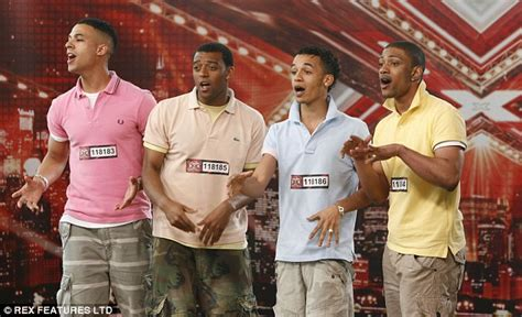 jack the lad swing not that sort of stag jls jb gill celebrates buying a