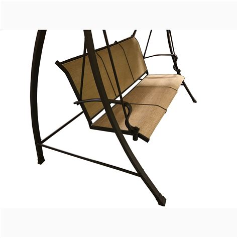 replacement canopy  wesley creek  person swing garden