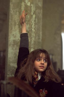 hermione granger in the 1st movoe hermione granger harry potter wiki fandom powered by wikia