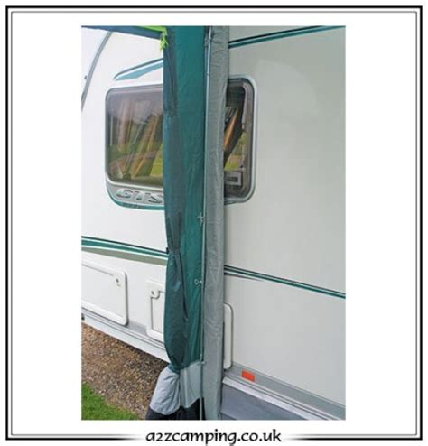 Rear Awning For Cervan by Rear Upright Pole Set For Caravan Awning