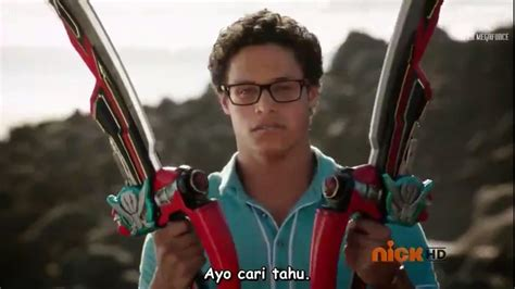 Dvd Power Rangers Megaforce Subtitle Indonesia power rangers megaforce episode 01 20 subtitle