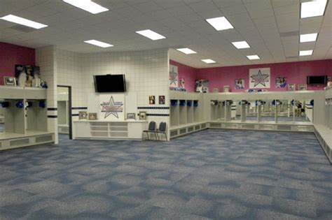 the room dallas dallas cowboys locker room dallas cowboys dallas