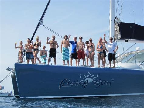 bermuda catamaran reviews rising son ii catamaran hamilton bermuda on tripadvisor
