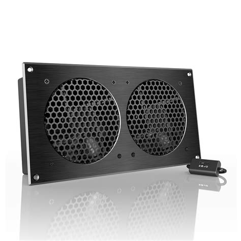 home entertainment cooling fans airplate s7 home theater and av cabinet cooling fan