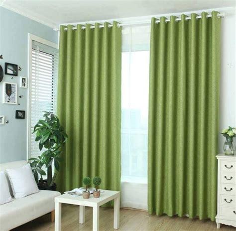desain gorden warna hijau yang mengagumkan desain rumah unik