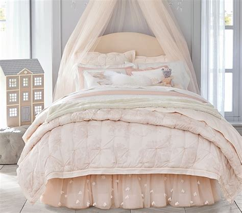 pottery barn kids headboard gorgeous monique lhuillier and pottery barn kids home