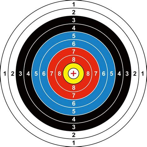 gunsport of colorado want to download a target to use sasaran panahan atau target panahan hd vektor dodo grafis