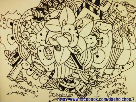 doodle graffiti graffiti simple doodle part 1