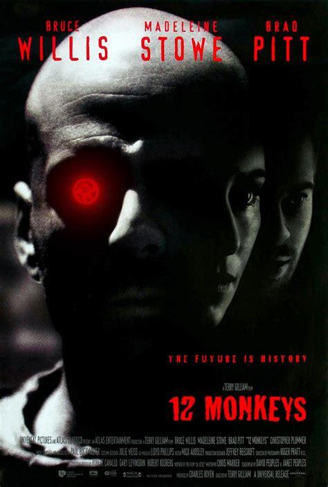se filmer twelve monkeys gratis twelve monkeys armata celor 12 maimuţe 1995 film