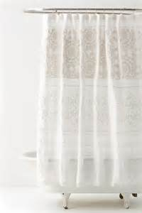 Anthropologie Shower Curtains 17 Best Images About Bath On Wall Mount Ideas For Small Bathrooms And Pumpkins