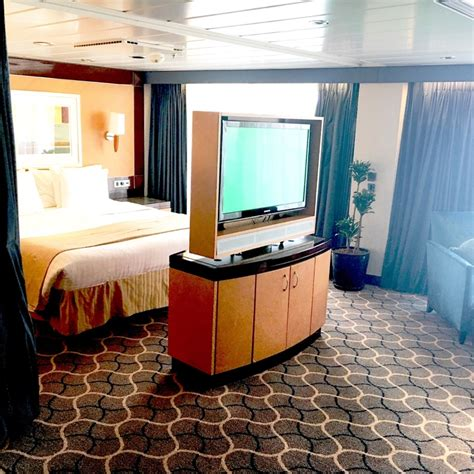 liberty of the seas cabin reviews suite 1648 on liberty of the seas category u3