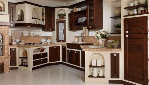 cucine rustiche scavolini 30 cucine in muratura rustiche dal design classico