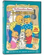the berenstain bears trouble with pets series 1 jakers the adventures of piggley winks legends of raloo