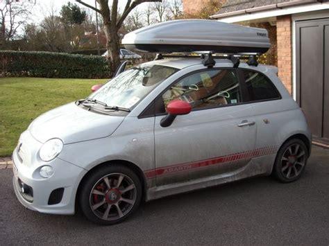 fiat 500 luggage rack bcep2015 nl