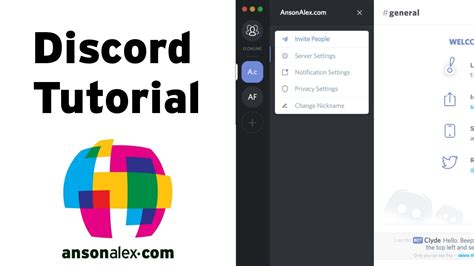 discord notifications not working discord app tutorial for beginners youtube